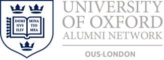 Oxford Alumni Network logo horizontal - London1